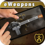 Ultimate Weapon Simulator – Best Guns 4.4 APK (MOD, Unlimited Money)