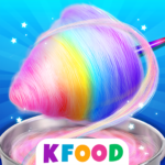 Unicorn Chef Carnival Fair Food: Games for Girls 2.0 APK (MOD, Unlimited Money)