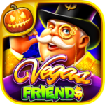 Vegas Friends – Casino Slots for Free 1.0.014 APK (MOD, Unlimited Money)
