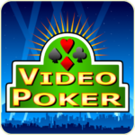 Video Poker Slot Machine. 2.0.3 APK (MOD, Unlimited Money)