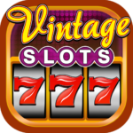 Vintage Slots Las Vegas! 1.45 APK (MOD, Unlimited Money)