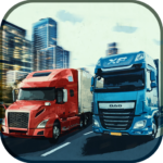 Virtual Truck Manager – Tycoon trucking company 1.1.32 APK (MOD, Unlimited Money)