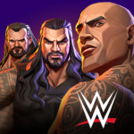 WWE Undefeated 0.1.5  APK (MOD, Unlimited Money)