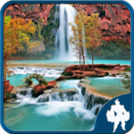 Waterfall Jigsaw Puzzles 1.9.17 APK (MOD, Unlimited Money)