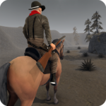West Mafia Redemption: Gold Hunter FPS Shooter 3D 1.1.6 APK (MOD, Unlimited Money)
