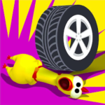 Wheel Smash 1.16 APK (MOD, Unlimited Money)