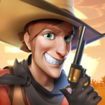 Wild West Heroes 1.12.150.620  APK (MOD, Unlimited Money)