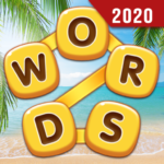 Word Pizza – Word Games Puzzles 2.7.21  APK (MOD, Unlimited Money)