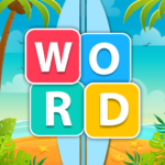 Word Surf – Word Game 3.1.5 ]APK (MOD, Unlimited Money)