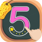 Write Numbers: Tracing 123 2.1.1 APK (MOD, Unlimited Money)