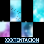 XXXTentacion Piano Game 4.8 APK (MOD, Unlimited Money)