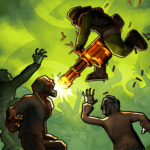 Zombario 0.3.0 APK (MOD, Unlimited Money)