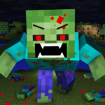 Zombie Apocalypse map for MCPE. New maps and mods 3 APK (MOD, Unlimited Money)