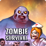 Zombie games – Zombie run & shooting zombies 1.0.11 APK (MOD, Unlimited Money)