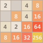 2048 Charm: Classic & Free, Number Puzzle Game 5.1501 APK (MOD, Unlimited Money)