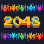 2048 INVADERS 1.0.8 APK (MOD, Unlimited Money)
