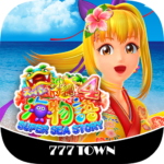 [777TOWN]CRスーパー海物語 IN 沖縄4 3.0.0 APK (MOD, Unlimited Money)