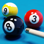 8 Ball Billiards- Offline Free Pool Game 1.56.01 APK (MOD, Unlimited Money)