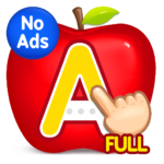 ABC Kids – Tracing & Phonics 1.5.9 APK (MOD, Unlimited Money)