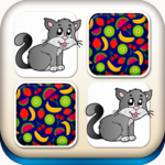 Animals Matching Game For Kids 26.0 APK (MOD, Unlimited Money)