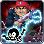 Army vs Zombies : Tower Defense Game  APK (MOD, Unlimited Money)