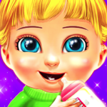 Baby Kids Care – Babysitting Kids Game 1.1.0 APK (MOD, Unlimited Money)