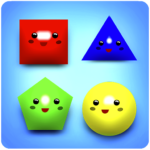 Baby Learning Shapes for Kids 2.9.84 APK (MOD, Unlimited Money)