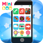 Baby Real Phone. Kids Game 2.1 APK (MOD, Unlimited Money)