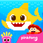 Baby Shark 8BIT : Finding Friends 2.9 APK (MOD, Unlimited Money)