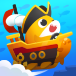 Baby Shark Run Away 1.0.6  APK (MOD, Unlimited Money)