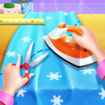 📏🎀Baby Tailor – Clothes Maker 6.9.5035 APK (MOD, Unlimited Money)
