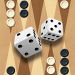 Backgammon King 40.0 APK (MOD, Unlimited Money)