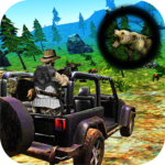Bear Hunting on Wheels 4×4 – FPS Shooting Game 18 1.6 APK (MOD, Unlimited Money)