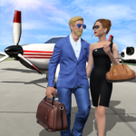Billionaire Dad Luxury Life Virtual Family Games 1.1.5 APK (MOD, Unlimited Money)