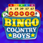 Bingo Country Boys: Best Free Bingo Games 1.0.980 APK (MOD, Unlimited Money)