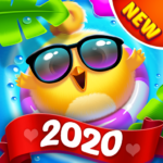 Bird Friends : Match 3 & Free Puzzle 1.6.1 APK (MOD, Unlimited Money)