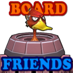 Board Game Friends (2,3,4players) 14Games 32 APK (MOD, Unlimited Money)