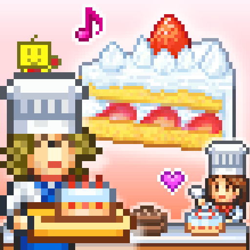 Bonbon Cakery 2.1.4 APK (MOD, Unlimited Money)
