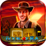 Book of Ra™ Deluxe Slot 5.29.0 APK (MOD, Unlimited Money)