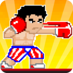 Boxing Fighter ; Arcade Game 13 APK (MOD, Unlimited Money)