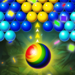 Bubble Shooter: Jungle POP 1.1.3 APK (MOD, Unlimited Money)