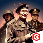 Call of War – WW2 Strategy Game Multiplayer RTS 0.90 APK (MOD, Unlimited Money)