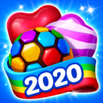 Candy Smash Mania 8.9.5036 APK (MOD, Unlimited Money)