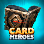 Card Heroes – CCG game with online arena and RPG 2.3.1933 APK (MOD, Unlimited Money)
