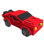 Cars 3D Color by Number – Voxel, Puzzle Coloring 3.3 APK (MOD, Unlimited Money)