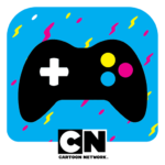 Cartoon Network GameBox – Free games every month 2.1.16 APK (MOD, Unlimited Money)