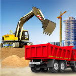 City Construction Simulator: Forklift Truck Game 3.35 APK (MOD, Unlimited Money)