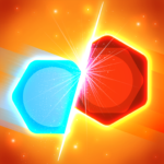 Clash of Dots – 1v1 RTS 0.7.0 APK (MOD, Unlimited Money)