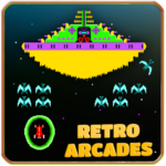 Classic Phoenix Arcade 1.11 APK (MOD, Unlimited Money)