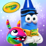 Crayola Create & Play: Coloring & Learning Games 1.45 APK (MOD, Unlimited Money)